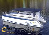 NUEVO  CATAMARAN DC40 - foto