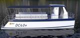 OLBAP DC40+CABI,  CATAMARAN - foto