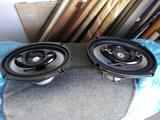altavoces 6x9 bass inferno - foto