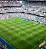Euroabonos Real Madrid Cambio - foto