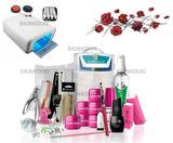 WWW.SKINKDUO.COM - productos de uÑas - foto