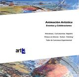 Animación Artística para Eventos - foto
