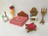 Habitacion de Playmobil - foto