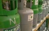 todos los gases refrigeración - foto