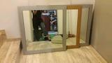 Vendo 2 espejos . 10   cada uno - foto