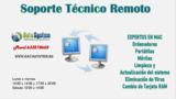 Soporte tecnico remoto - foto