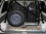 Rejillas separadoras SC. 4x4, Furgonetas - foto