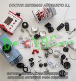 ARCOS DE SEGURIDAD COMERCIOS - foto