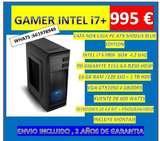 GAMER INTEL i7+ 995 € - foto
