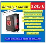 GAMER i7 SUPER+ 1245€ - foto