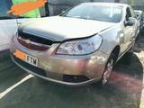 despiece Chevrolet epica - foto
