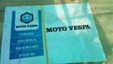 MOTO VESPA - foto