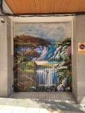 Decoracion estilo  Graffiti - foto