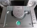 Minicadena cd-radio - foto
