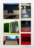 Varios ordenadores diferentes marcas - foto