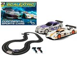 Scalextric Continental Sports Cars - foto
