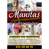 MANITAS - Pequeños Arreglos Pendientes? - foto
