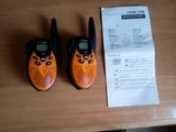 walkie Talkie  i talk 1100 - foto