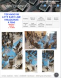 Lote maquinas technogym easy line - foto