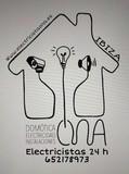 IBIZA Electricista  averias 652178973 - foto