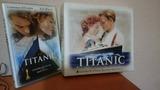 Titanic coleccionista vhs+ dvd - foto