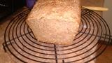 Pan de espelta, integral etc - foto