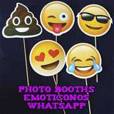 5 palitos Emoticonos Whatsapp 3.95 euros - foto