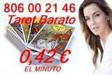 Tarot 806 del Amor/Economico - foto
