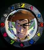 Toy Story - Reloj de Pared - foto
