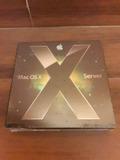MAC OS X 10,5 LEOPARD SERVER 10 CLIENT