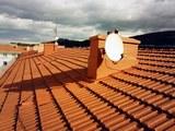 ## Mantenimiento de tejados y fachadas - foto