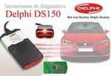 EQUIPO DIAGNOSIS DELPHI DS150E - foto