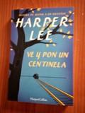 VE Y PON UN CENTINELA (HARPER LEE) - foto