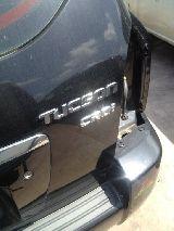 Hyundai tucson - foto