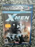 x-men legends II para ps2 - foto