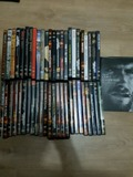 Coleccion 50 DVDS Clint Eastwood + Libro - foto
