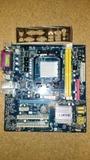 placa am2+ gigabyte m61pme-s2p - foto