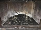 deshollinador Limpiador de chimeneas - foto