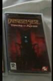 Juego PSP Dungeon Siege - foto