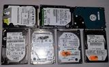 disco duro 500 gb ,  USB 2,5 HDD - foto