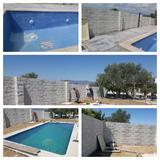 Reformas hormigón impreso y piscinas - foto