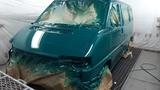 chapa y pintura coches,furgones,motos - foto