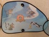 Parasol de coche infantil - foto