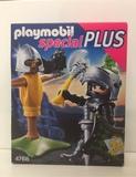 4768 medieval de playmobil - foto