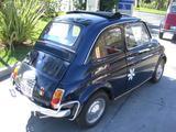 FIAT - NOVA 500 - foto