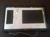 Carcasa pantalla ACER ASPIRE - foto