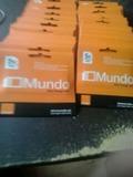 Orange prepago mundo de 5 euros de saldo - foto