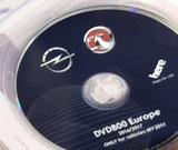 Actualización  OPEL CD500 DVD800 - foto