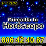 Gabinete Astrológico en Directo - foto