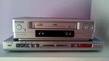 DVD + VíDEO VHS POR 150 LOS DOS